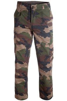 spodnie bojówki FELDHOSE F3 TARN CCE