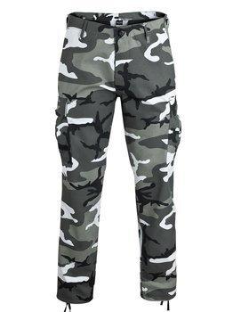 "spodnie bojówki US RANGER HOSE TYP BDU "" STRAIGHT CUT "" URBAN"