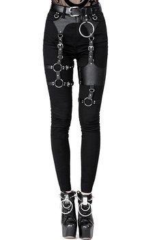 spodnie damskie HARNESS