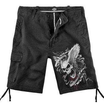 spodnie krótkie ASCENSION vintage