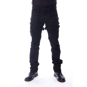 spodnie męskie VIXXSIN - MISSIONARY