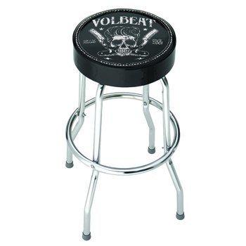 stołek/hoker VOLBEAT - BARBER