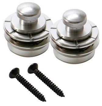straplock / zaczep do paska HENNESSEY NSL7200C CHROME (komplet 2szt.)