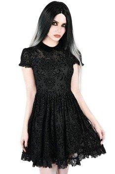 sukienka KILL STAR - BATHORY