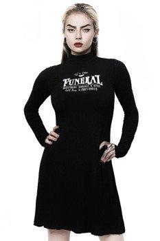 sukienka KILL STAR - FUNERAL