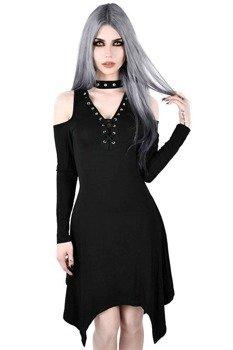 sukienka KILL STAR - ONYX