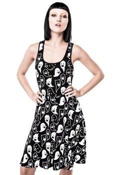 sukienka KILL STAR -  SPOOKY HAUNTING