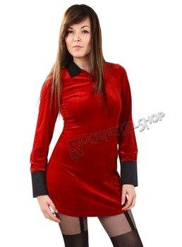 sukienka KILLSTAR - BATHORY