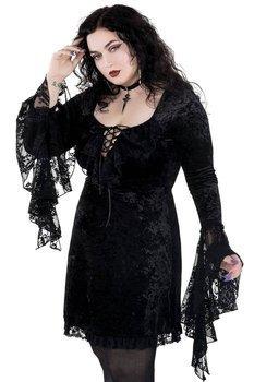 sukienka KILLSTAR - KAIRA