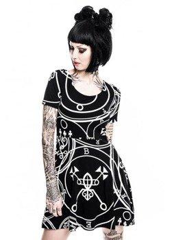 sukienka KILLSTAR - SIGIL
