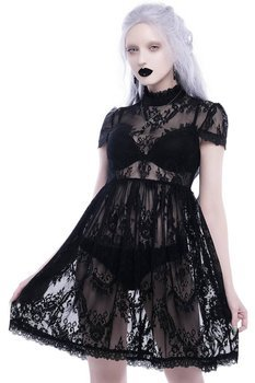 sukienka KILLSTAR - TEMPERANCE