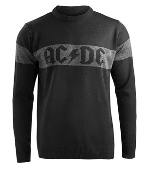 sweter AC/DC - LOGO
