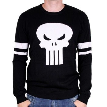 sweter PUNISHER MARVEL - LOGO