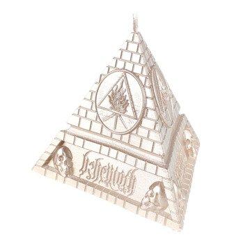 świeca BEHEMOTH - UNHOLY TRINITY PYRAMID