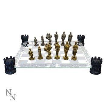 szachy MEDIEVAL KNIGHT
