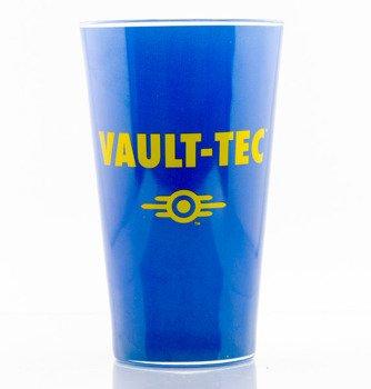 szklanka FALLOUT - VAULT 111