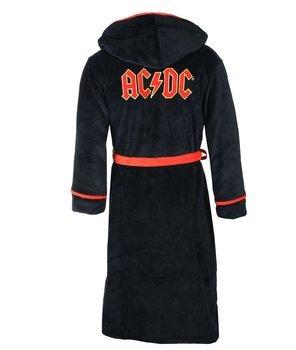 szlafrok AC/DC - LOGO