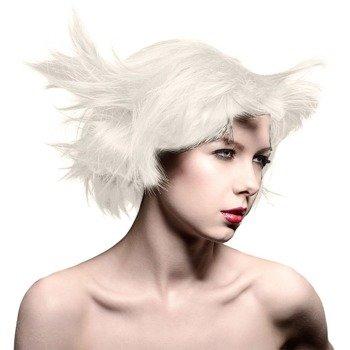 toner do włosów MANIC PANIC AMPLIFIED - VIRGIN SNOW 118ml  5-6 tygodni na włosach