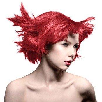 toner do włosów MANIC PANIC AMPLIFIED - WILDFIRE 118ml  5-6 tygodni na włosach