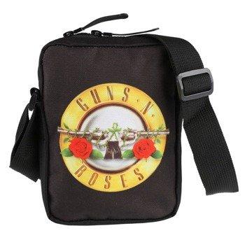 torba na ramię GUNS N' ROSES - LOGO