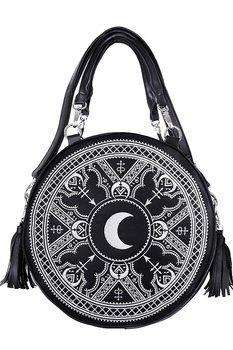 torebka na ramię HENNA WHITE BAG