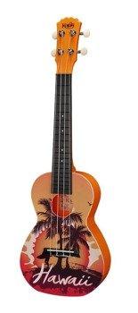ukulele koncertowe KORALA PUC-30-008