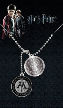 wisior HARRY POTTER - MINISTRY OF MAGIC PENDANT