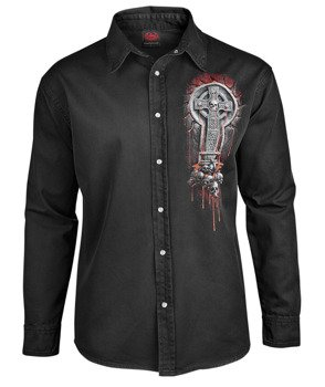 workshirt BLEEDING SOULS długi rękaw