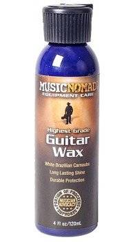 wosk do gitar z carnauba MUSIC NOMAD GUITAR WAX MN102