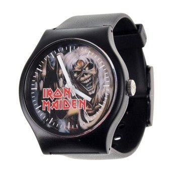 zegarek IRON MAIDEN - THE NUMBER OF THE BEAST, limited