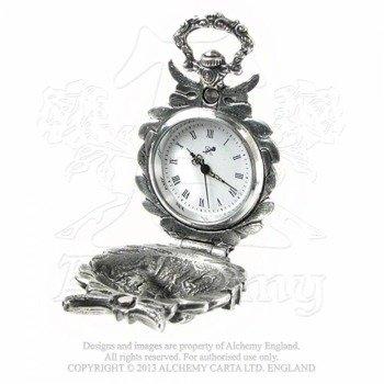 zegarek NEVERMORE FOB WATCH
