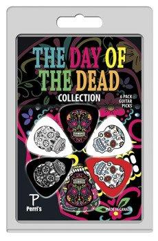 zestaw kostek PERRI'S - DAY OF THE DEAD (6 szt)