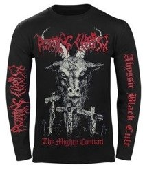 Longsleeve ROTTING CHRIST - THY MIGHTY CONTRACT