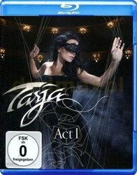 TARJA: ACT I (BLU RAY)