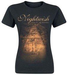 bluzka damska NIGHTWISH - HUMAN :|: NATURE