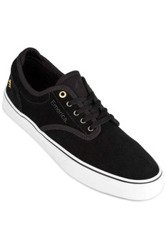 buty EMERICA - WINO G6 BLACK WHITE