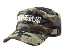 czapka BURZUM - LOGO (CAMO)
