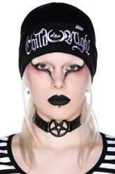 czapka zimowa KILLSTAR - NIGHTCHILD