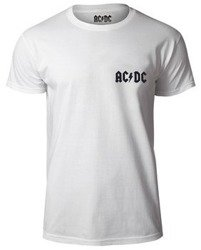 koszulka AC/DC - ABOUT TO ROCK