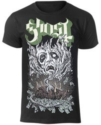 koszulka GHOST - RAT AFTERLIFE