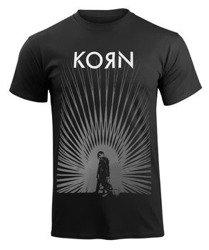 koszulka KORN - SCRATCHED TYPE