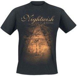 koszulka NIGHTWISH - HUMAN :|: NATURE