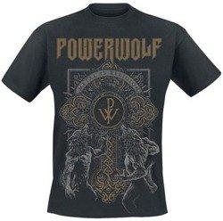 koszulka POWERWOLF - STOSSGEBET