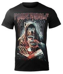 koszulka POWERWOLF - WE DRINK YOUR BLOOD