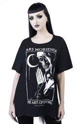 koszulka damska KILL STAR - ARS MORIENDI