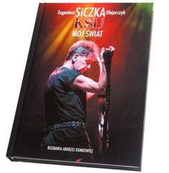 książka KSU - MÓJ ŚWIAT autor: Andrzej Dumkiewicz