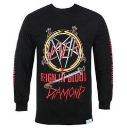 longsleeve SLAYER - REIGN IN BLOOD