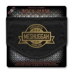 maska ochronna MESHUGGAH - CREST