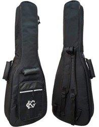 pokrowiec do gitary akustycznej KG CX B004W, pianka 10 mm