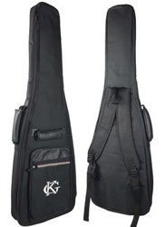 pokrowiec do gitary elektrycznej KG CX B004E, pianka 10 mm